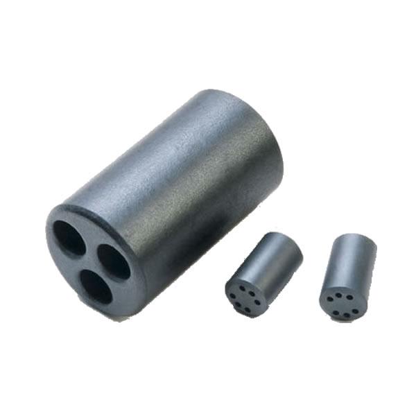 RnH Type EMI Cylinder Soft Ferrite Core