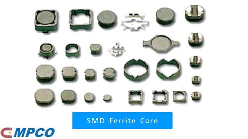 SMD ferrite core