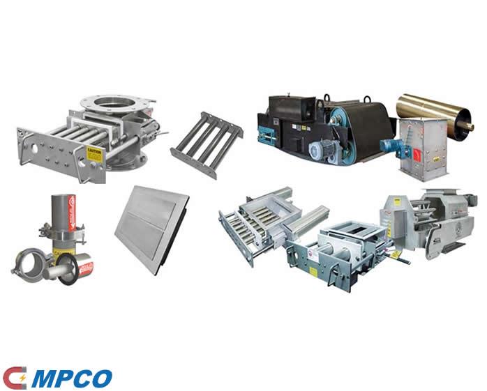 Types of Weak Magnetic Separators
